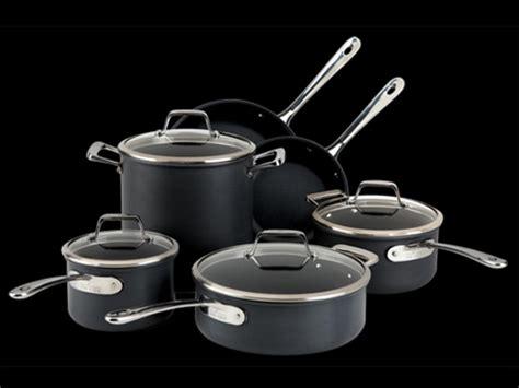 food cookware network pans pots healthy recipes