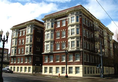 Brown Apartments (portland, Oregon) Wikipedia
