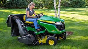 Utility Tractor  Riding Mower And Gator Uv Attachments And
