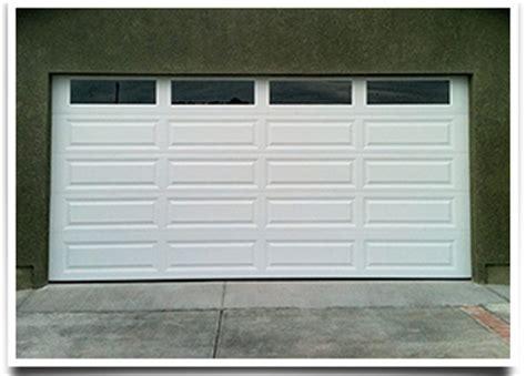 garage door replacement cost garage door panel replacement az az garage pros