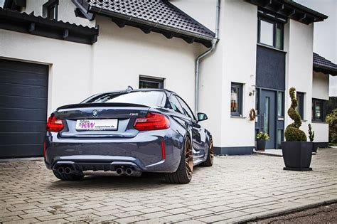 kw variant 3 available for the brand new bmw m2 kw automotive blog