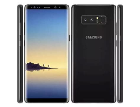 Samsung Galaxy Note 8 Price in Malaysia & Specs | TechNave