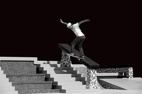 street league skateboarding p rod switch  tail