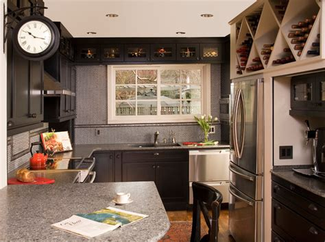 how to tile backsplash kitchen before and afters 7364