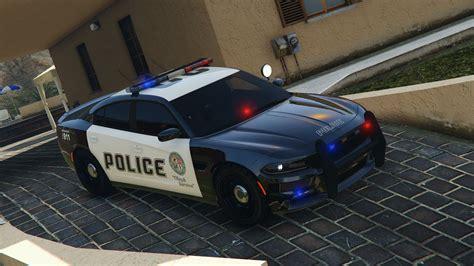 2015 Dodge Charger Rt Police Gta5modscom