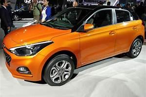 Hyundai I 20 2018 : auto expo 2018 new hyundai i20 facelift variants price ~ Jslefanu.com Haus und Dekorationen