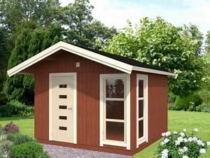 Gartenhaus Günstig Kaufen : gartenhaus modern kaufen fiona sams gartenhaus shop ~ Markanthonyermac.com Haus und Dekorationen