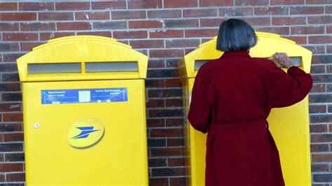 bureau de poste poitiers bordeaux un nouveau bureau de poste sans bo 238 te aux lettres