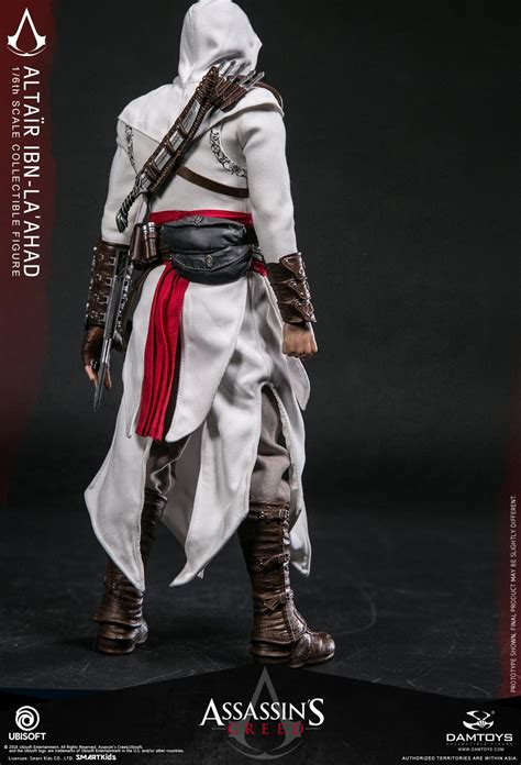 Assassins Creed Altaïr 16 Scale Figure By Damtoys The