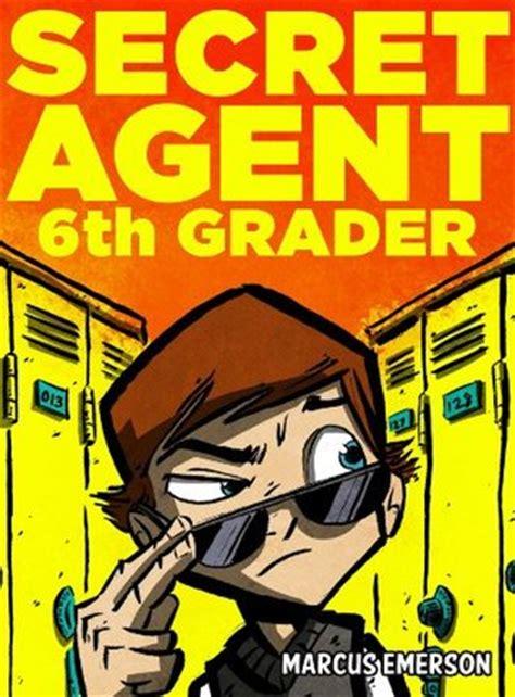 secret agent  grader  marcus emerson
