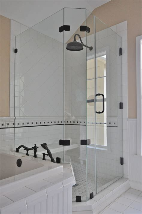On Shower Acme Glass Shower Photo Gallery