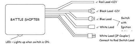 shift light wireing diagram honda 33 wiring diagram