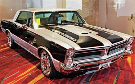 electronic throttle control 1965 pontiac tempest navigation system what do you think of this 1965 pontiac hurst gto