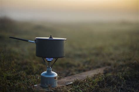 cookware backpacking camping