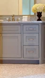 need help finding a gray paint color for bathroom vanity