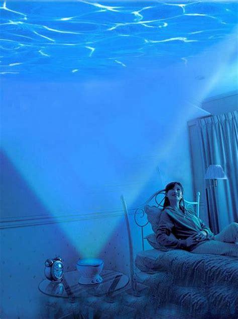 wave light projector daren waves wave projector
