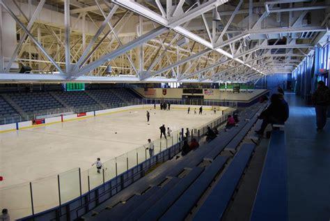 forum rink hockey moderne photos vintage minnesota hockey history
