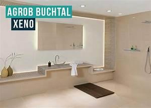 Kork Im Badezimmer : feinsteinzeug fliesen schaffen sie ein neues ambiente im badezimmer bauigg ~ Markanthonyermac.com Haus und Dekorationen