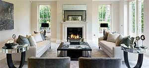 designer jenny allan on how to create perfect living spaces With interior design living room principles