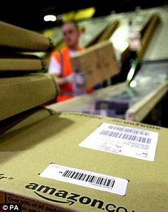 Amazon's Luxembourg deal to be probed over tax cap claims ...