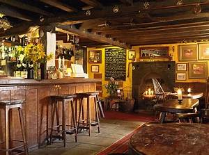 TOM UTLEY: An English country pub is my idea of heaven