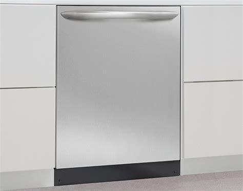 FGID2466QF Frigidaire Gallery 24'' Built In Dishwasher
