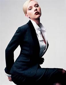 Scarlett Johansson | vinnieh