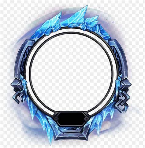level  summoner icon border league  legends level