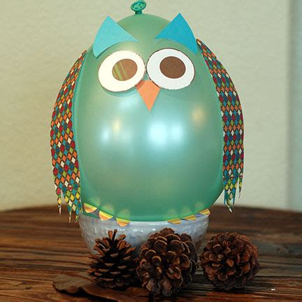 owl party ideas   complete party plan