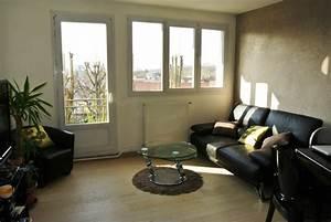 deco appartement f3 With deco de jardin exterieur 5 decoration appartement hlm