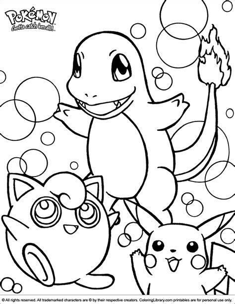 Pokemon coloring page | Pokemon | Pokemon coloring pages