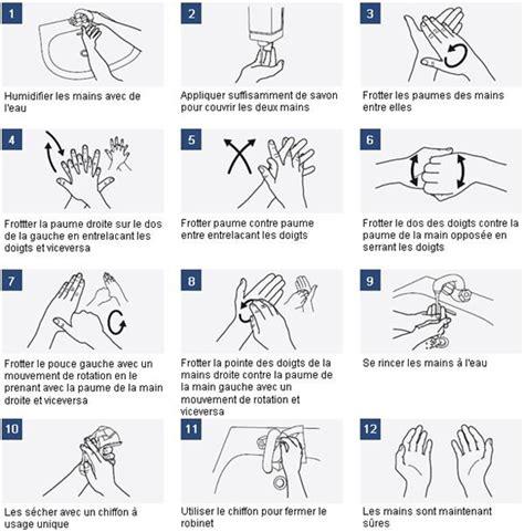 chaise haute cuisine alinea protocole de lavage des mains en cuisine collective 28