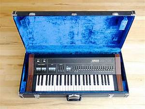1970s Yamaha Sk15 Symphonic Ensemble Vintage Analog