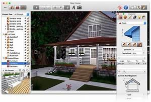 Live Interior 3D — Home and Interior Design Software for Mac