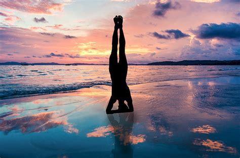 book  yoga retreat  goa india   week    pure relaxation wellness hippie