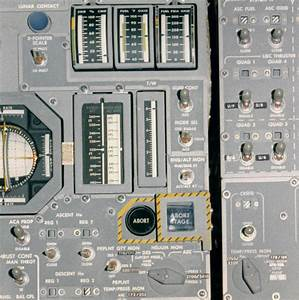 NASA Control Panel (page 2) - Pics about space