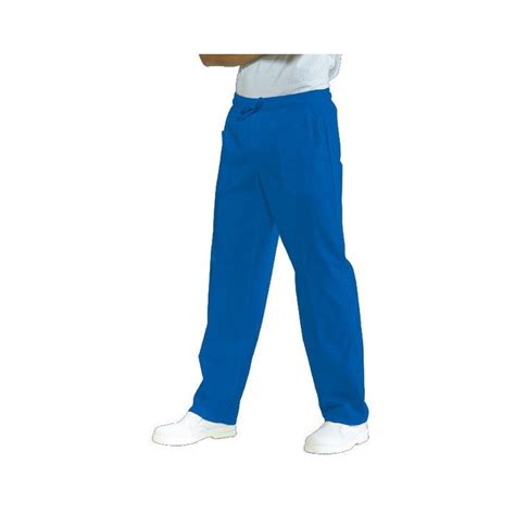 pantalon cuisine pas cher pantalon hôpital pas cher pour hommes et femmes couleur