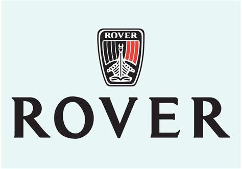 land rover logo vector rover vector logo download free vector art stock