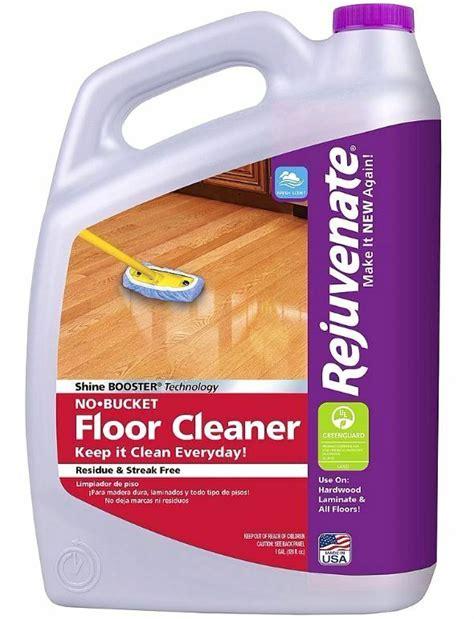Rejuvenate  Gallon  Bucket  Oz Floor Cleaner