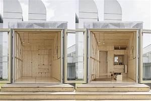 Tiny House Bauplan : kleine h user gro e ideen ~ Orissabook.com Haus und Dekorationen