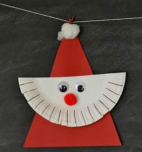 Basteln Weihnachten Kinder : nikolaus basteln dreieck kinder ideen papptelle bart basteln mit kindern pinterest ~ Eleganceandgraceweddings.com Haus und Dekorationen