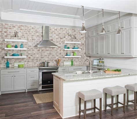 kitchen open storage kitchen cabinets or open shelving we asked an expert for 2351
