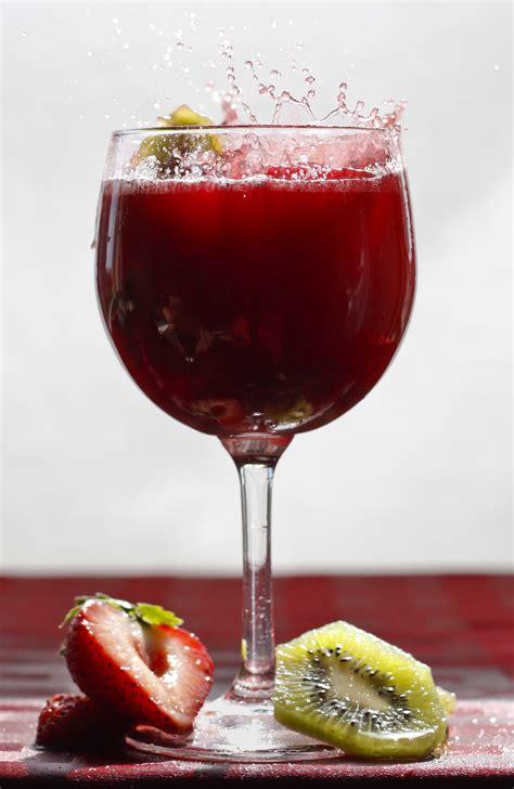 sangria wine sangria sangria recipe dishmaps