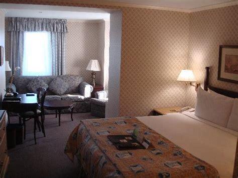 chambre salon am駭agement la chambre et salon picture of fairmont le manoir richelieu la malbaie tripadvisor
