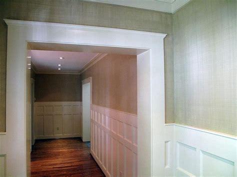 linen faux finish wall linen finish flickr photo