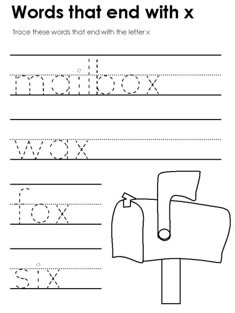 21 best images about preschool ideas the letter x on