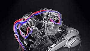 Improved Cooling - Harley-davidson U0026 39 S Milwaukee-eight