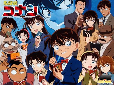anime detective conan 20 of the most truthful quotes from detective conan