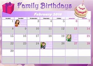 Kalender App Familie : pin by patti hill on craft ideas family birthday calendar family birthdays birthday calendar ~ A.2002-acura-tl-radio.info Haus und Dekorationen