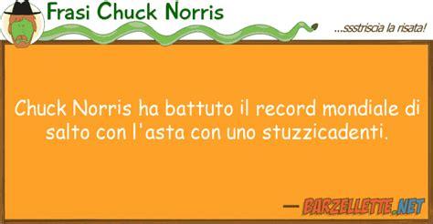 chuck norris record barzelletta chuck norris ha battuto il record mondiale di